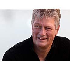 author Ken Montrose