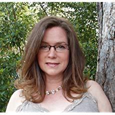 author of the Rabbit River Saga, Elyce de Reefe