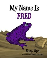 Remy Agee