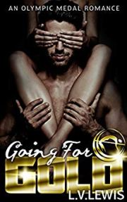 Olympic Medal Romance Book 1