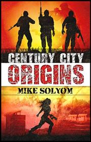 Mike Solyom - Free Military Science Fiction