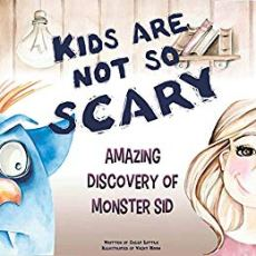 Monster Sid by Sally Little