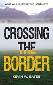 christian science fiction Crossing the Border