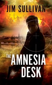 The Amnesia Desk
