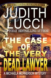 Judith Lucci Offers Free Mystery