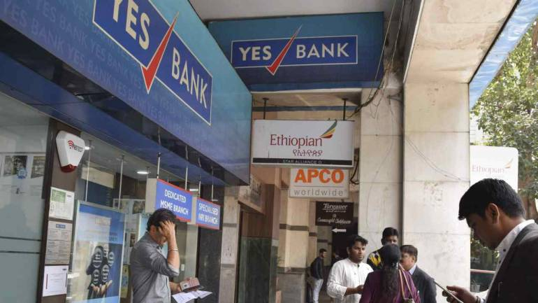 Good News For Yes Bank Customers, Restrictions On Withdrawals Will Be Removed From Wednesday Evening:-