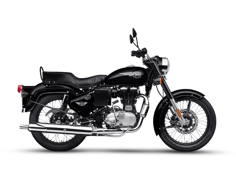 BS6 Royal Enfield Bullet 350 Starting Price Is Rs 1.21 Lakh, The Company Has Updated Price And Specification On Its Website:-