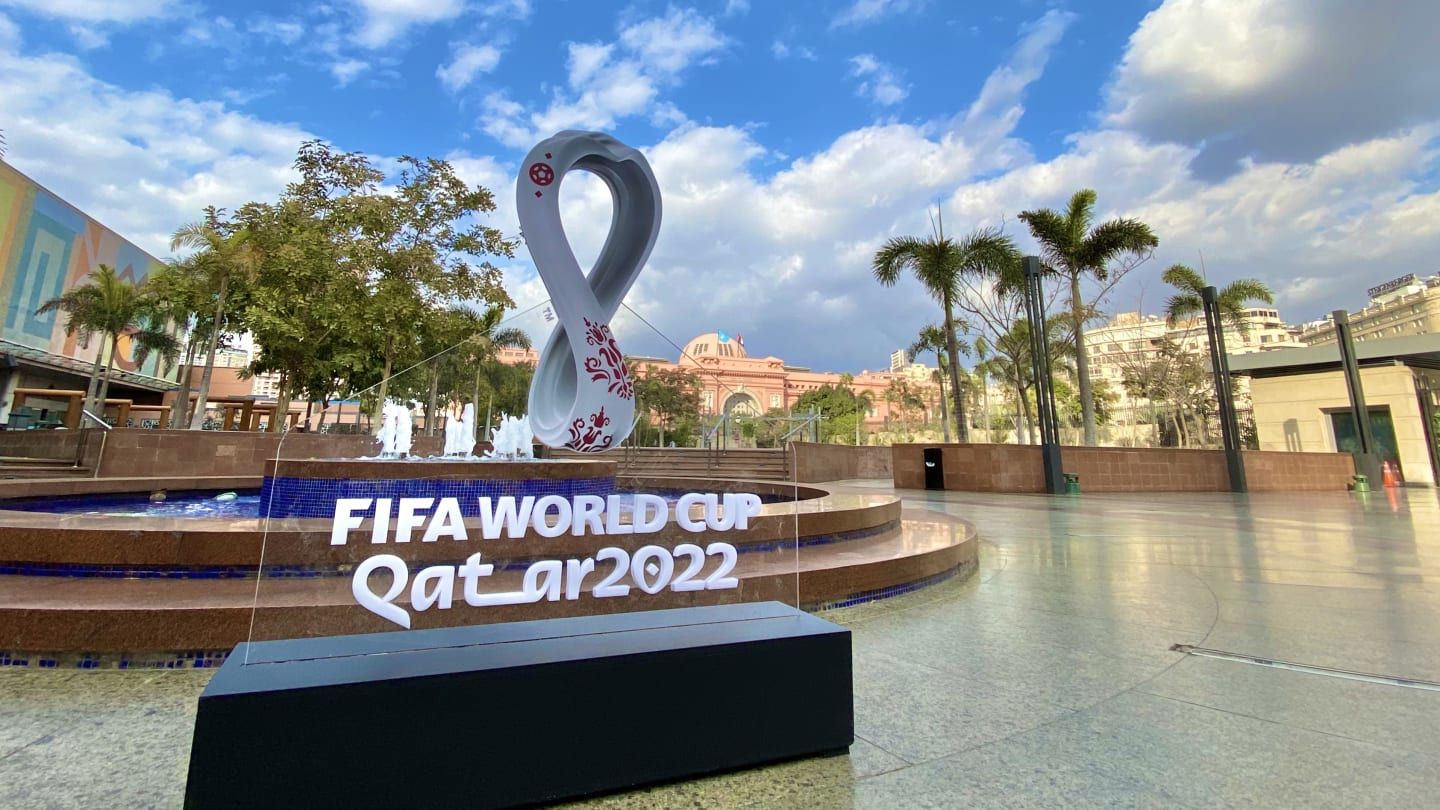 Football / FIFA Officials Are Accused Of Taking The Bribe, FIFA Officials Took Huge Amount Of Money Or Big Offer For World Cup Hosting:-