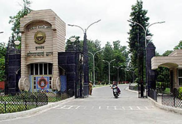 Kurukshetra University Ranked 68th In Education World's Government University Rankings:-