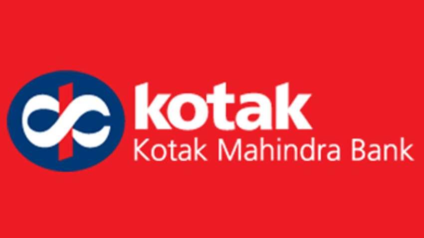 Kotak Mahindra Bank Limited