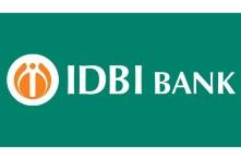 IDBI Bank Logo Image