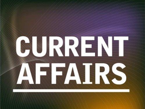 Current Affairs 3 June Image