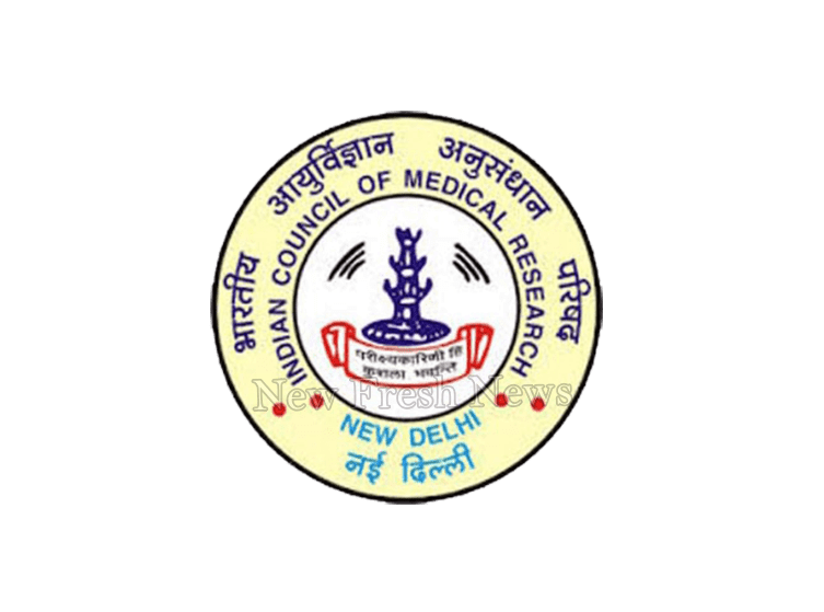 ICMR Recruitment 2021, Notification Out For 03 Project Human Resource Positions