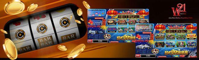 オンラインカジノに参加