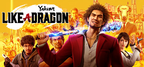 Yakuza Like A Dragon Download Free PC Game Link