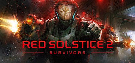 Red Solstice 2 Survivors Download Free PC Game