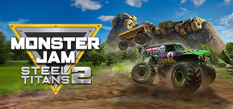 Monster Jam Steel Titans 2 Download Free PC Game
