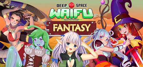 Deep Space Waifu FANTASY Download Free PC Game