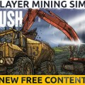 Gold Rush The Game Download Free PC Direct Link