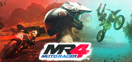 Moto Racer 4 Download Free PC Game Direct Links
