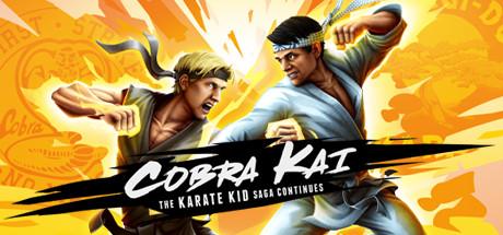 Cobra Kai Download Free Karate Kid Saga Continues Game