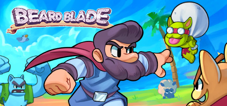 Beard Blade Download Free PC Game Direct Play Link