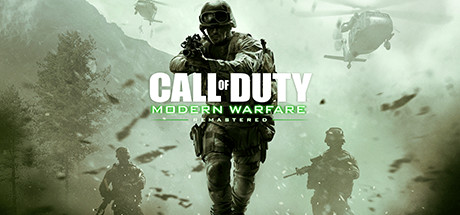 Call Of Duty Modern Warfare Remastered Download Free