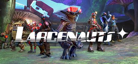Larcenauts Download Free PC Game Direct Play Link