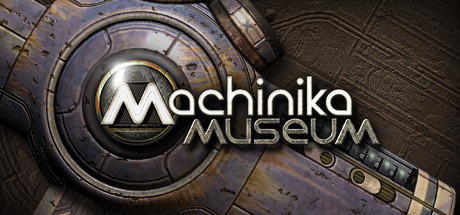 Machinika Museum Download Free PC Game Direct Play Link