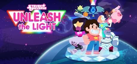 Steven Universe Unleash The Light Download Free PC Game