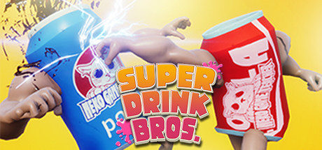 Super Drink Bros Download Free PC Game Play Link