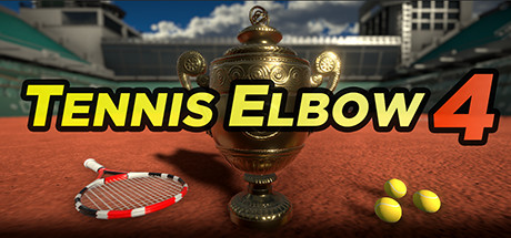 Tennis Elbow 4 Download Free PC Game Play Link