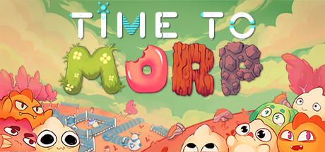 Time To Morp Download Free PC Game Direct Link