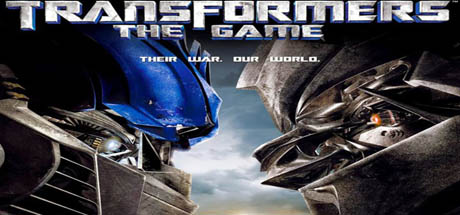 Transformers The Game Download Free PC Play Link