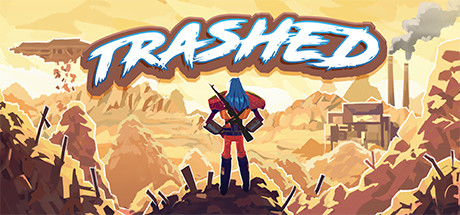 Trashed Download Free PC Game Direct Play Link