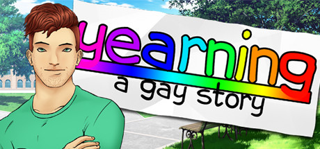 Yearning A Gay Story Download Free PC Game Link