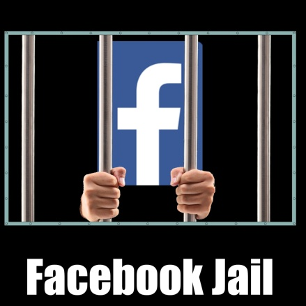 Whats facebook Jail