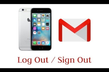 Easy Steps to Logout of Email on Your iPhone