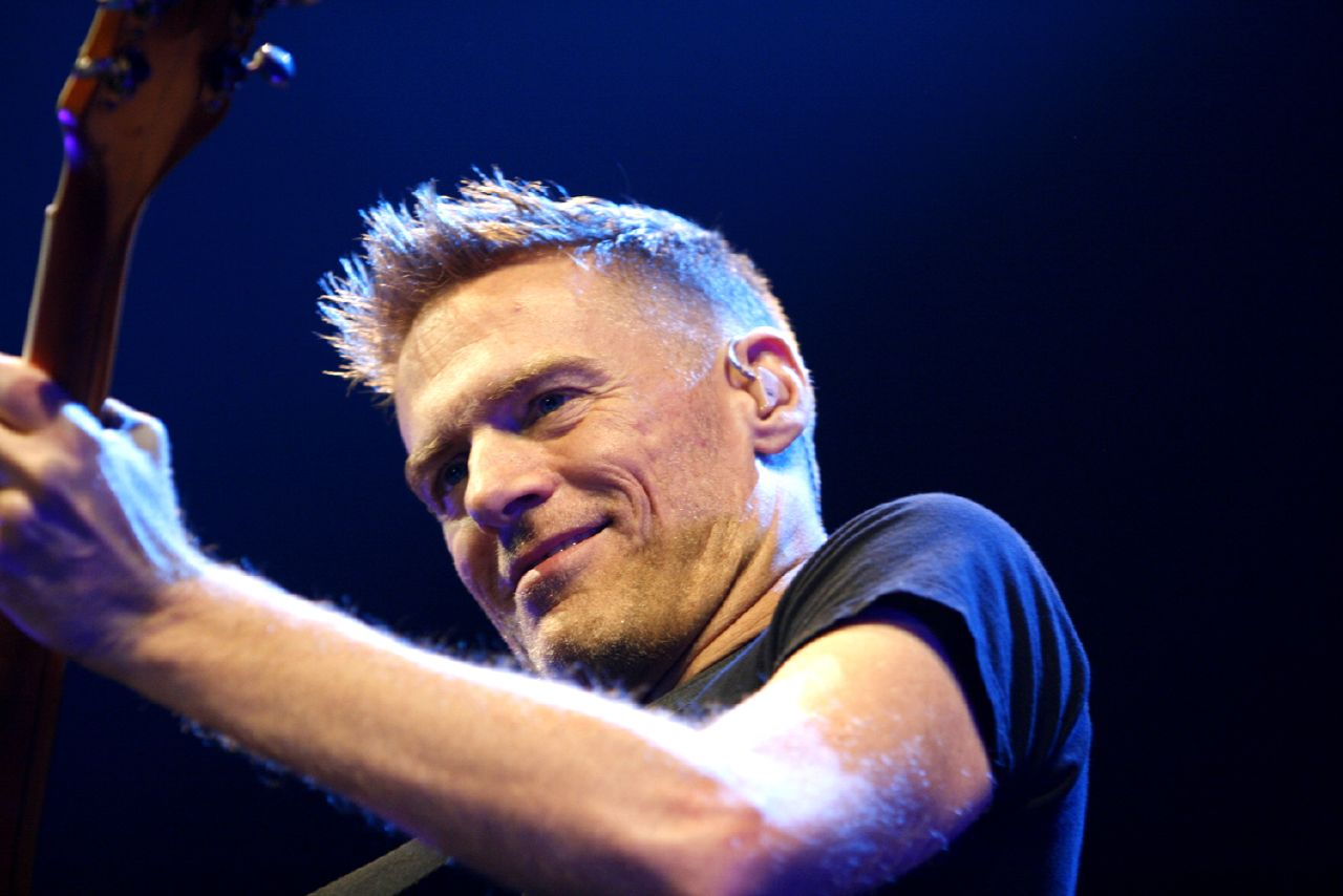 Bryan Adams   40 Things You Didn't Know About Bryan Adams   Songs, Album, Wife, Children, Networth, Age
