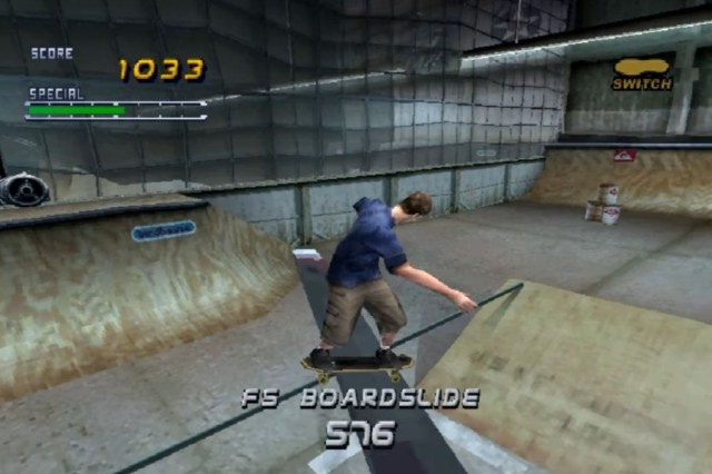 35 Things You Didn't Know About Tony Hawk Pro Skater