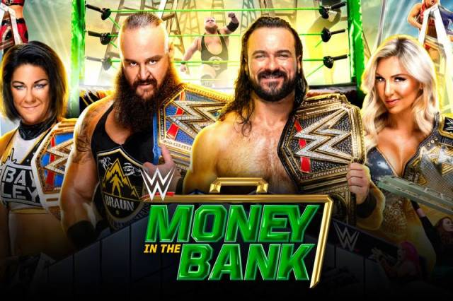 35 Things You Didn't Know About WWE Money in the Bank 2020