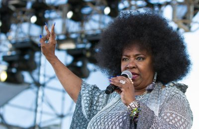 Betty Wright | 45 Things You Didn't Know About Betty Wright: No. 20 will blow your mind