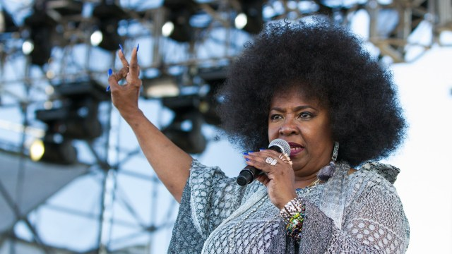 Betty Wright | 45 Things You Didn't Know About Betty Wright