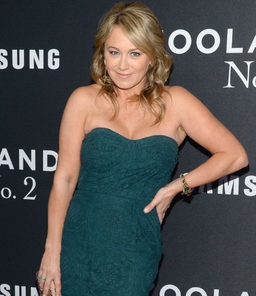 About Christine Taylor