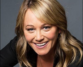 Christine Taylor | 25 Things You Didn't Know About Christine Taylor