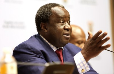 Tito Mboweni | 30 Things You Didn't Know About Tito Mboweni | N0. 20 Will hock You