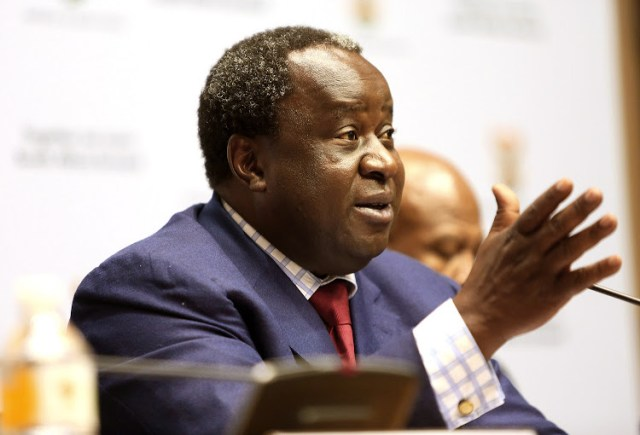 30 Things You Didn't Know About Tito Mboweni
