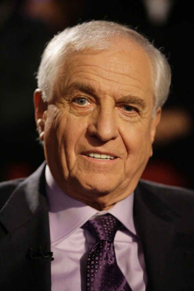 Garry Marshall and His Death