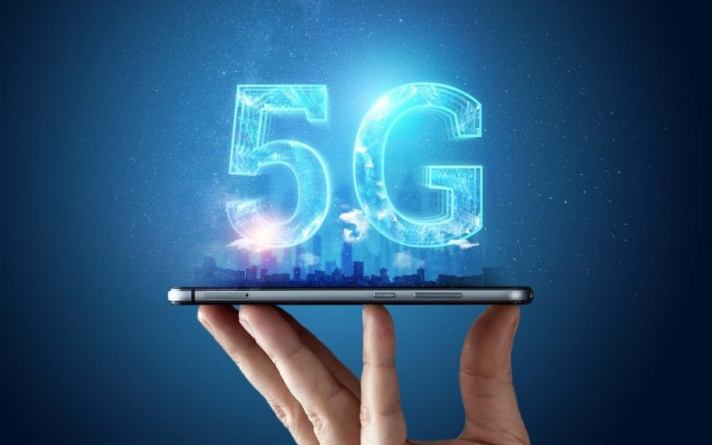 The 5G Network Connectivity