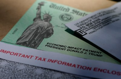 30 Things You Didn't Know About IRS Stimulus Check